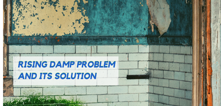 Rising Damp Problem and Its Solution